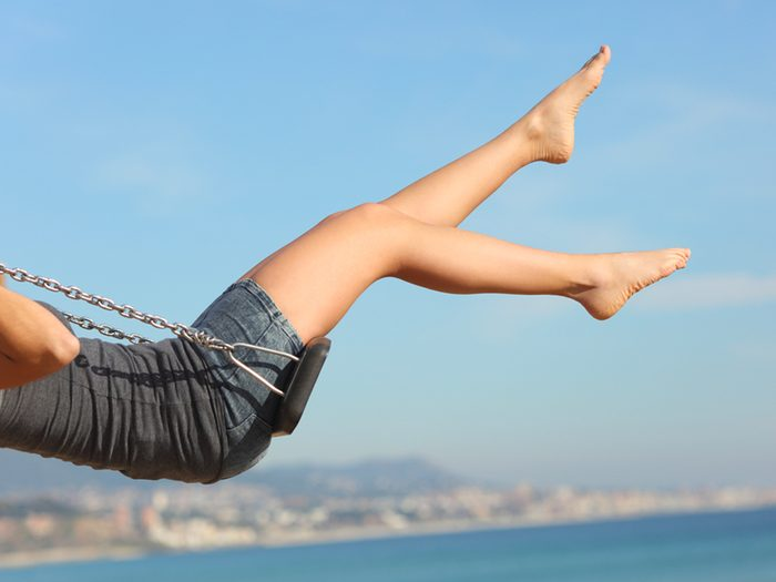 Contrez la cellulite avec les meilleurs traitements maison anticellulite.