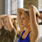 Se muscler: c'est aussi bon pour les femmes
