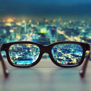 Trucs pour améliorer ou garder une bonne vision.