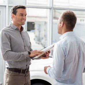 Méfiez-vous des garanties prolongées si vous voulez acheter une voiture.