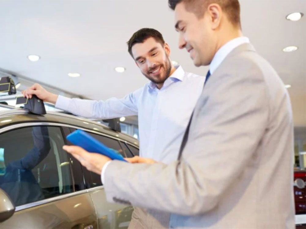 Acheter une voiture: planifiez le moment de votre achat.