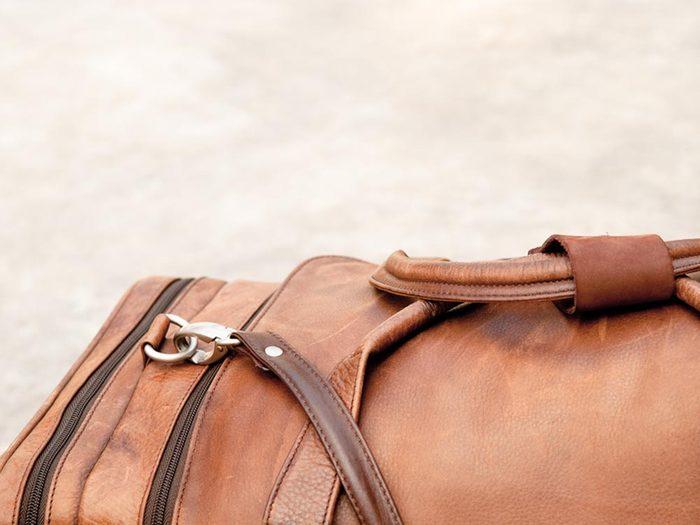 Comment faire sa valise: choisissez bien votre bagage.