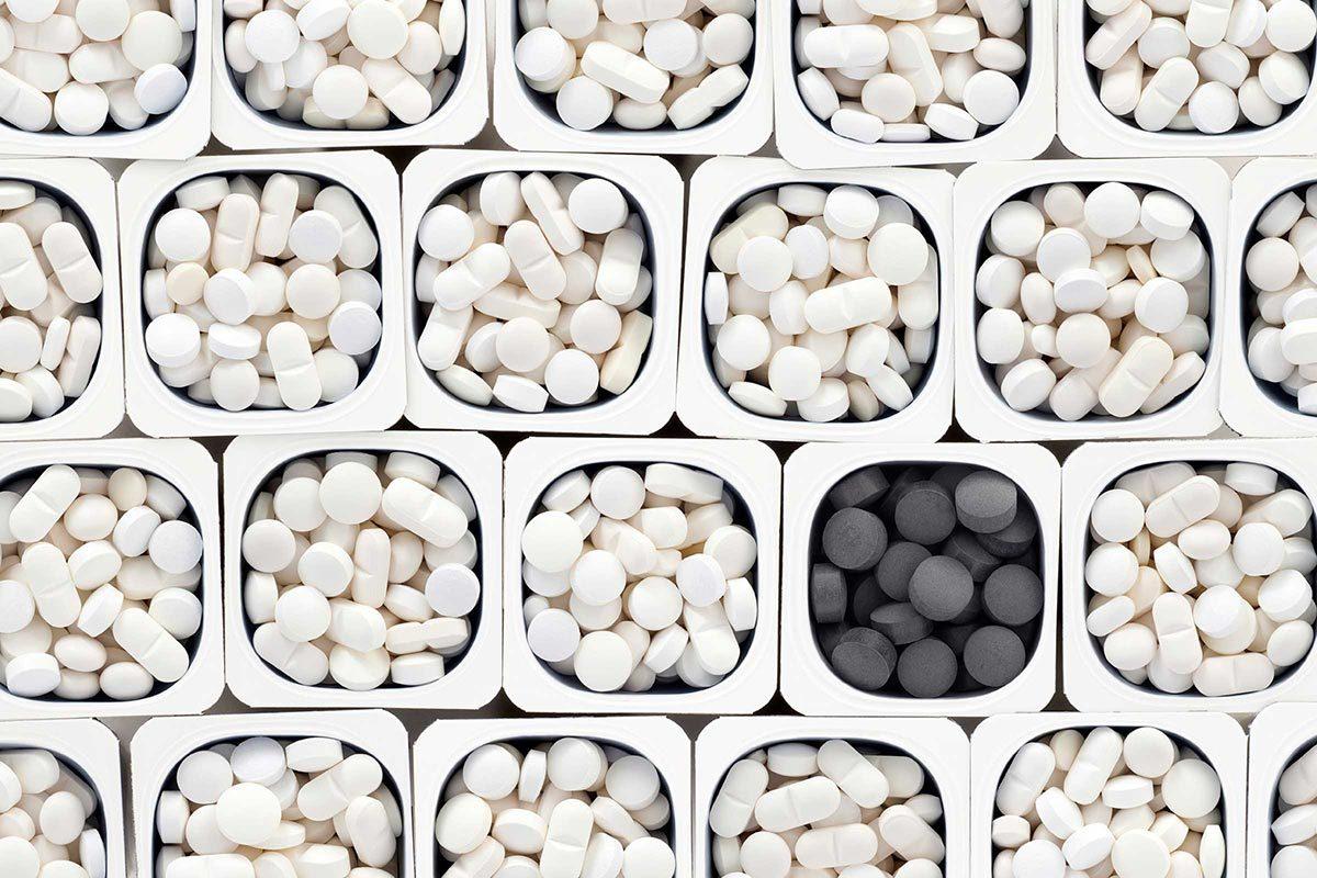 Corps humain : les placebos fonctionnent sur certaines personnes seulement.