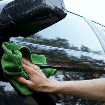 Trucs maison pour l'entretien de la voiture