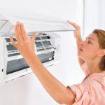 Conservez la fraicheur de votre maison en réglant votre climatiseur.
