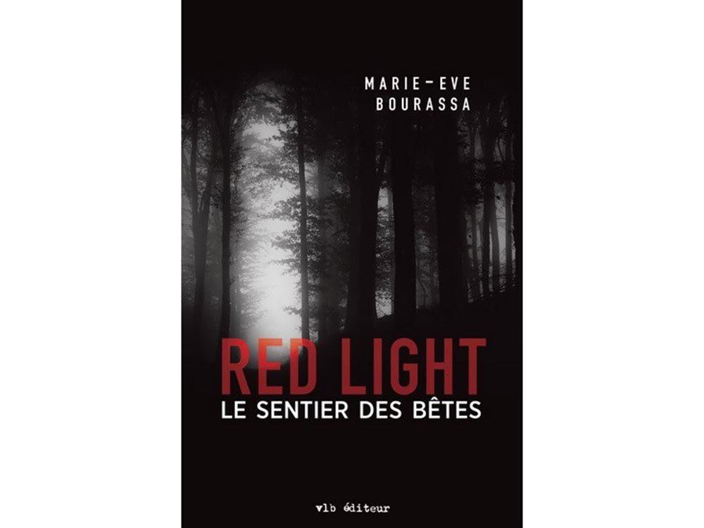 Livres à lire: Le sentier des bêtes de Marie-Ève Bourassa.