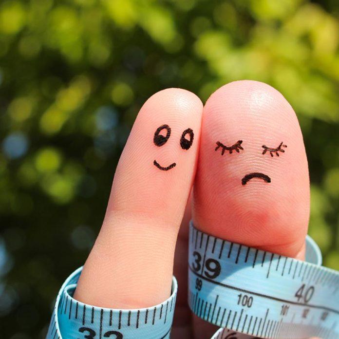 Perdre du poids peut faire maigrir votre conjoint