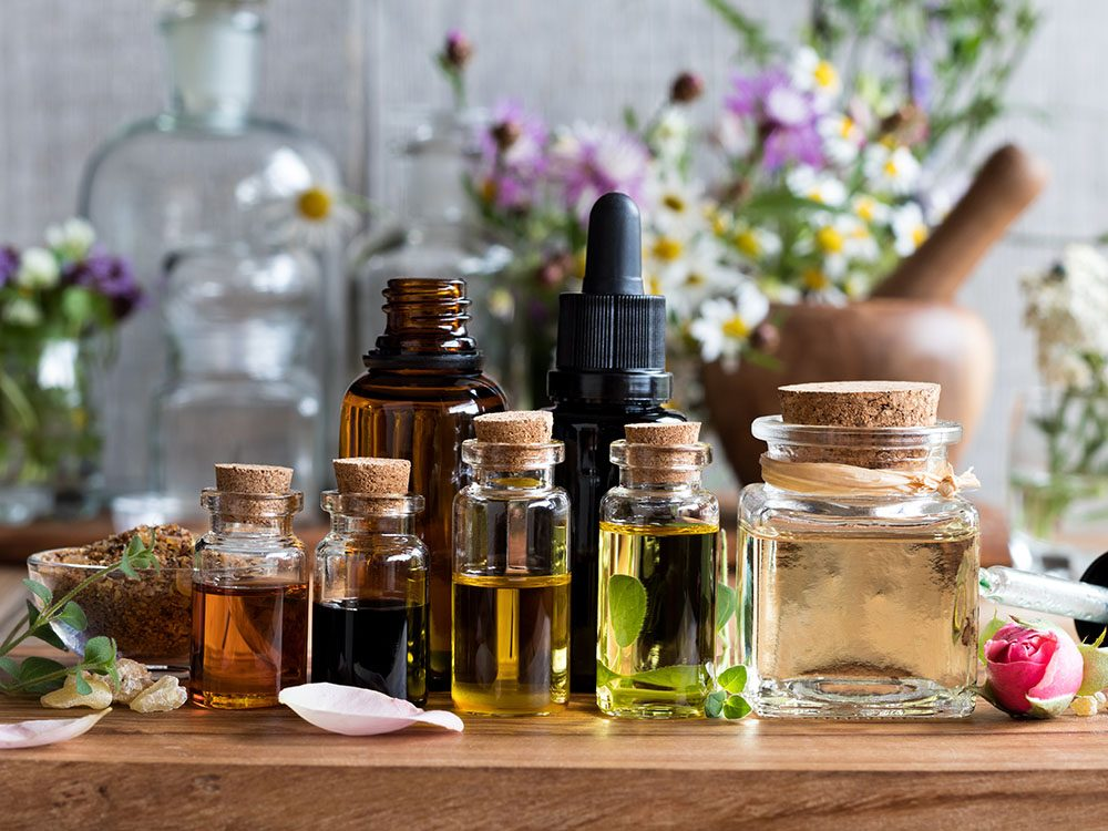Pour soulager les piqures d'insectes, utilisez des huiles essentielles.