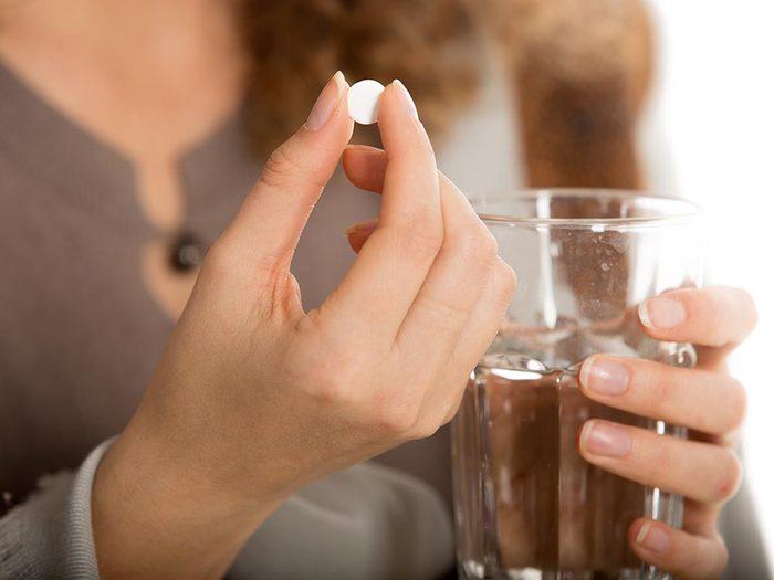 Prévenez le prédiabète grâce aux médicaments pour l'hypoglycémie.