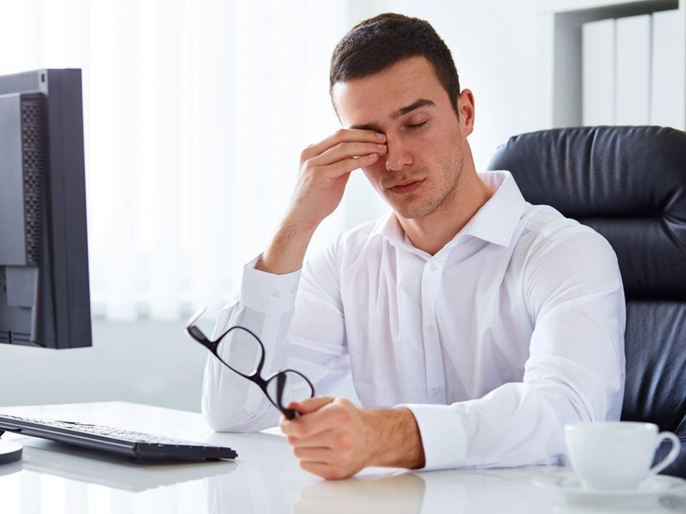 Sexe: la fatigue peut avoir une incidence sur l'intérêt et la fréquence des relations sexuelles.