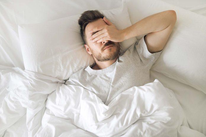 Toujours fatigué: votre fatigue chronique est-elle liée à une douleur chronique?