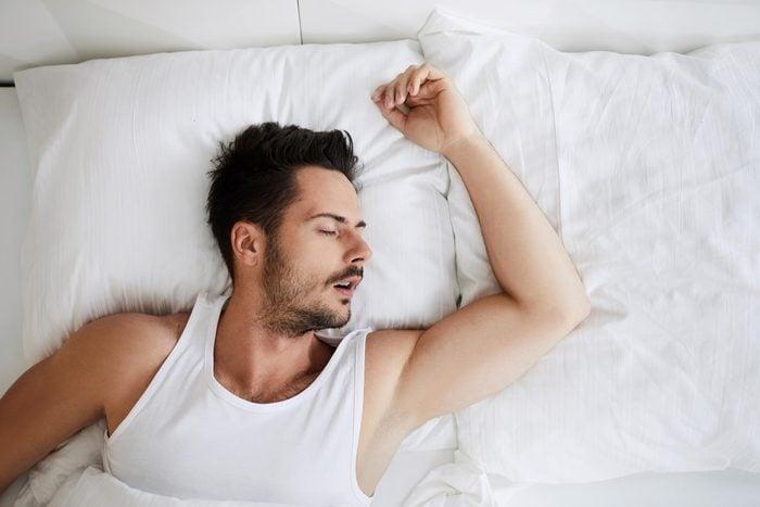 Le fait d'être toujours fatigué peut être le symptôme de l'hémochromatose.