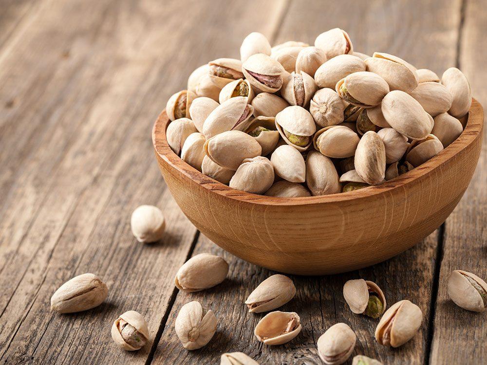 L'une des vertus des noix est de favoriser une bonne santé cardiaque.