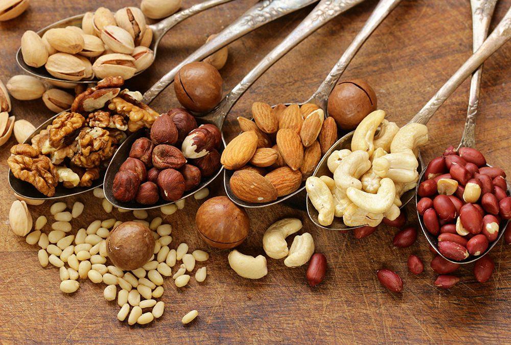 30 bienfaits et vertus santé des noix - Sélection.ca