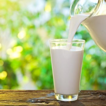 5 substituts au lait de vache