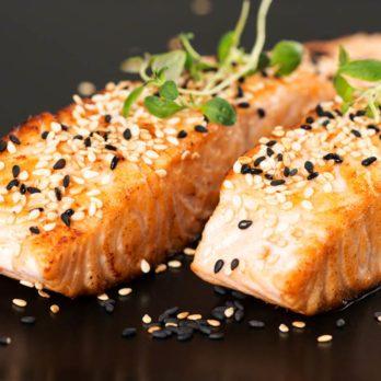 Les 29 meilleures recettes savoureuses à base de saumon