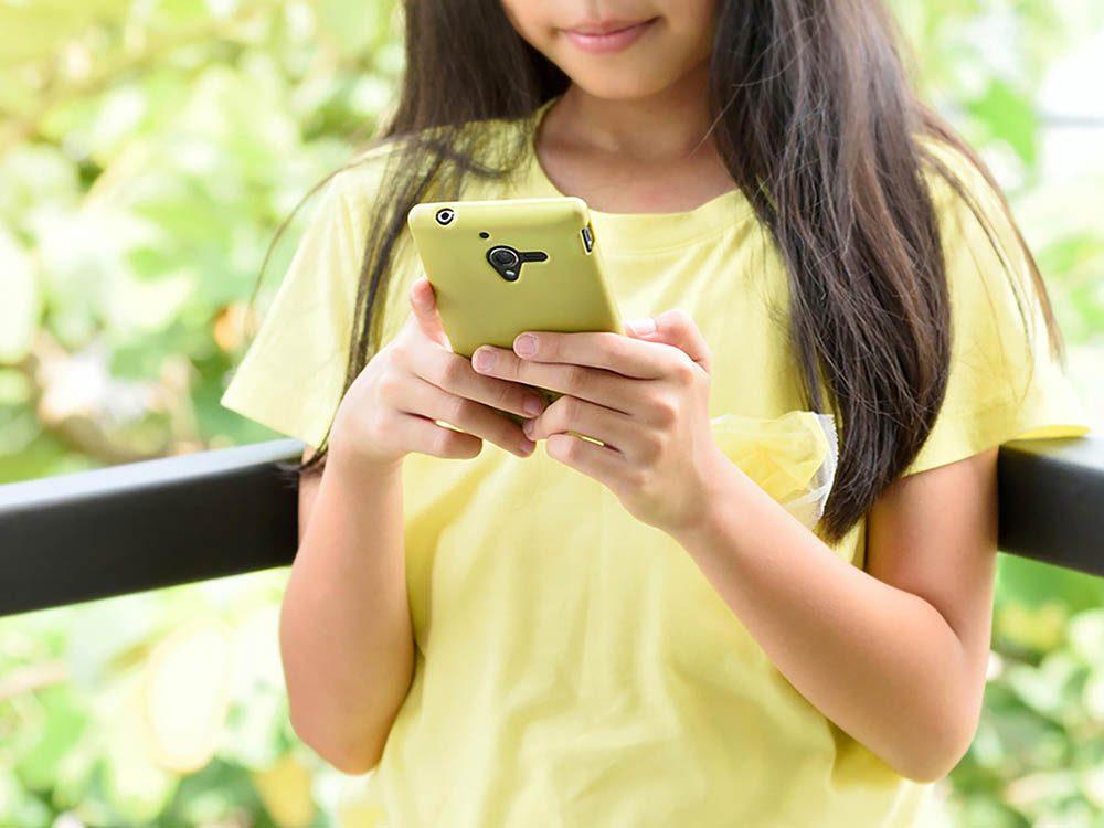 Reconvertissez votre cellulaire usagé en outils d'apprentissage de la lecture.
