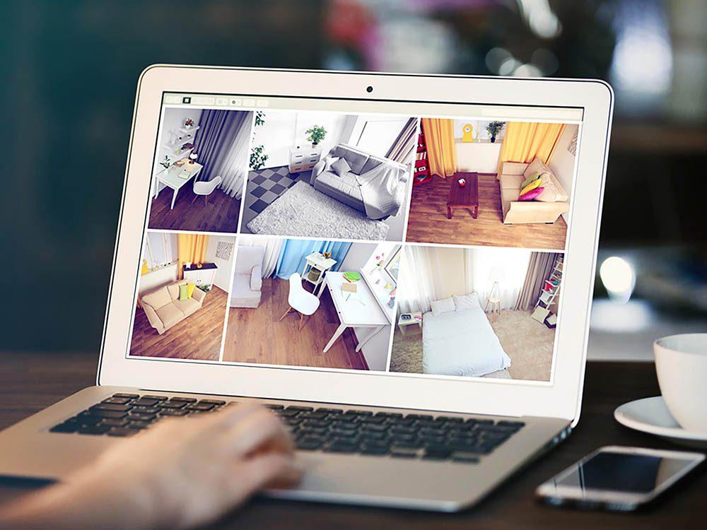 Reconvertissez votre cellulaire usagé en caméra de surveillance domestique.