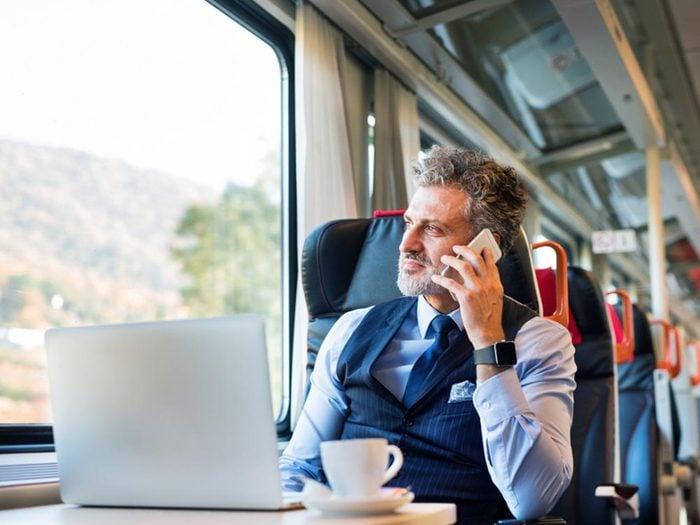Dans un climat de travail toxique, votre esprit est toujours au bureau.