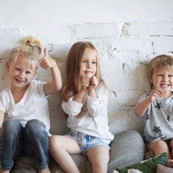 12 caractéristiques spécifiques aux enfants du milieu dans la famille