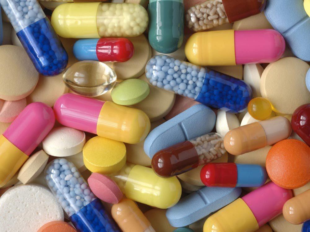 Si vous souffrez de fatigue et manquez d'énergie, considérez les vitamines et suppléments.