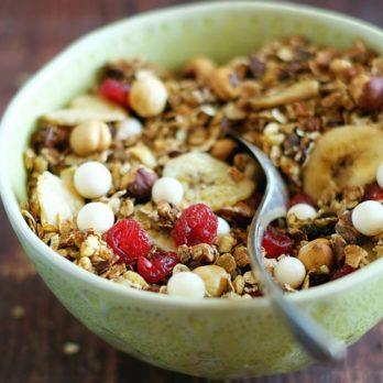 12 faux aliments santé qui peuvent vous rendre malade