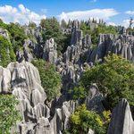 20 magnifiques formations rocheuses naturelles à travers le monde