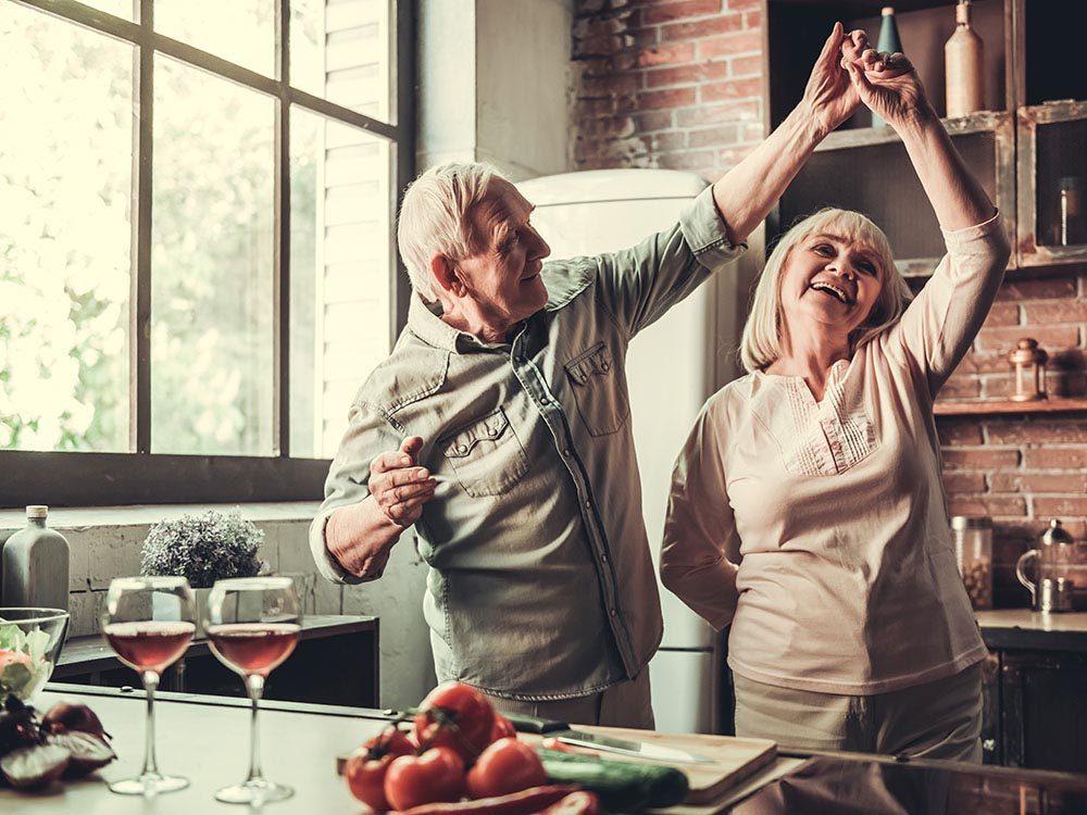Leçons de bonheur: la maladie et le deuil n'empêche pas d'être heureux.