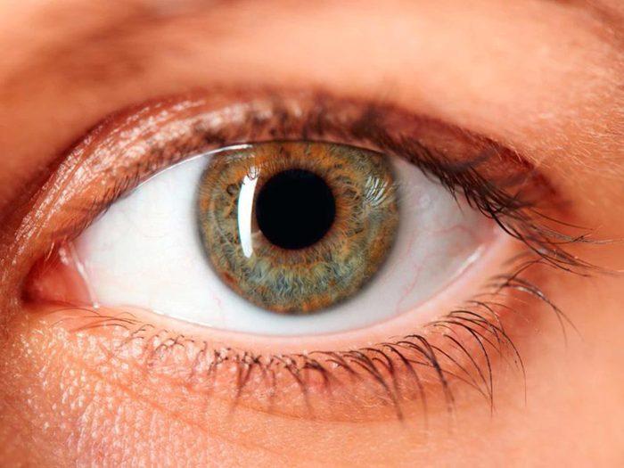 Si votre mal de tête s'accompagne de changement visuel, il s'agit peut-être d'une maladie grave.