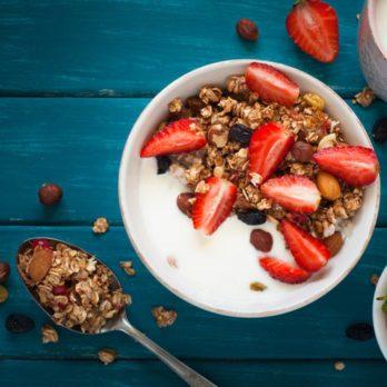 10 astuces pour manger des fruits plus souvent