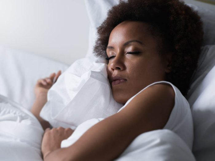Mystères de la science: pourquoi devons-nous dormir?