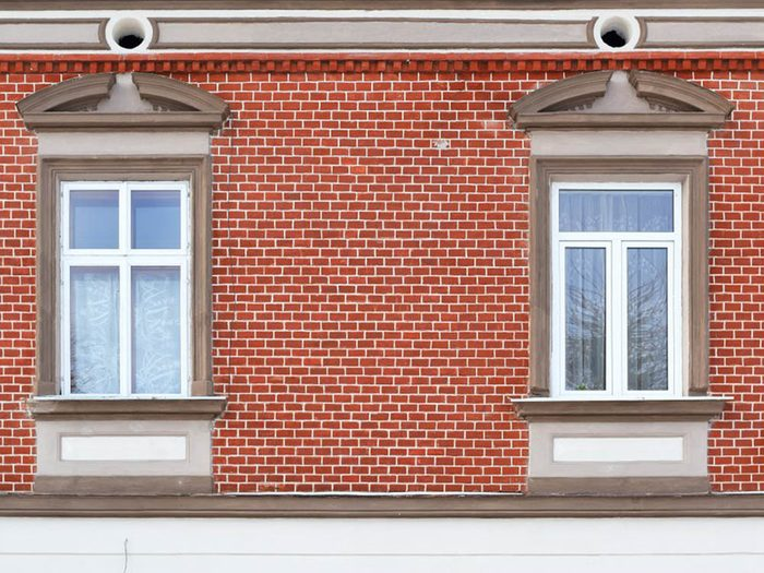 Mystères de la science: pourquoi les vieilles fenêtres paraissent-elles ondulées?