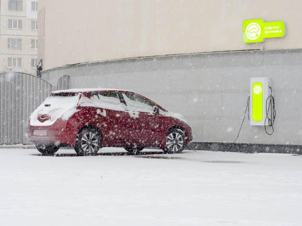 Mythe sur l'automobile: les voitures électriques risque plus de s'enflammer que les autres.