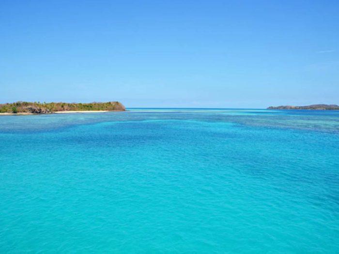 Plus belle plage du monde: Blue Lagoon.