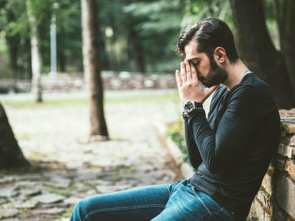 La dépression peut faire partie des problèmes de santé sexuelle.