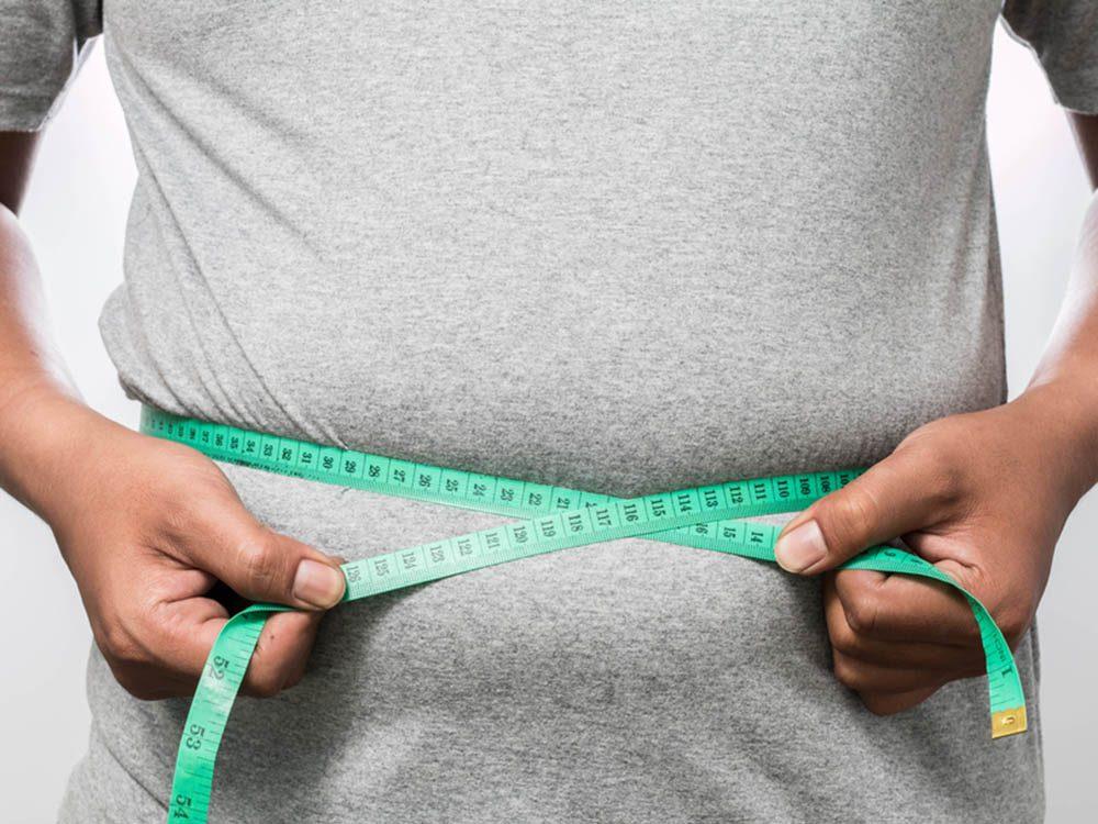 L'obésité peut faire partie des problèmes de santé sexuelle.