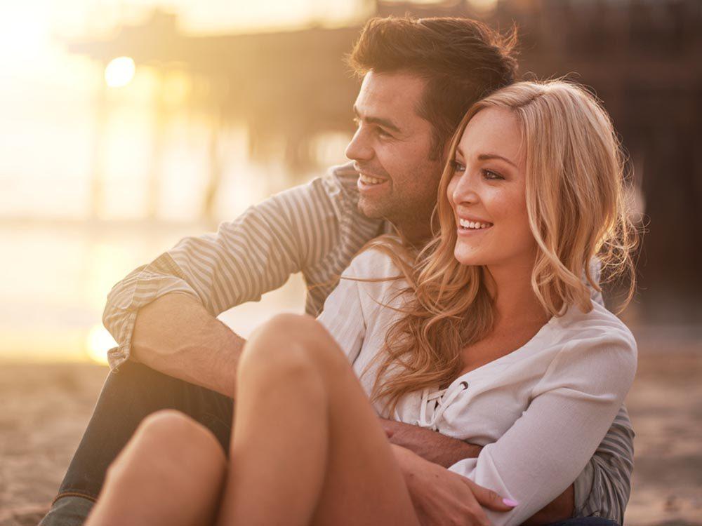 Les relations sexuelles diminuent le risque de cancer du sein.