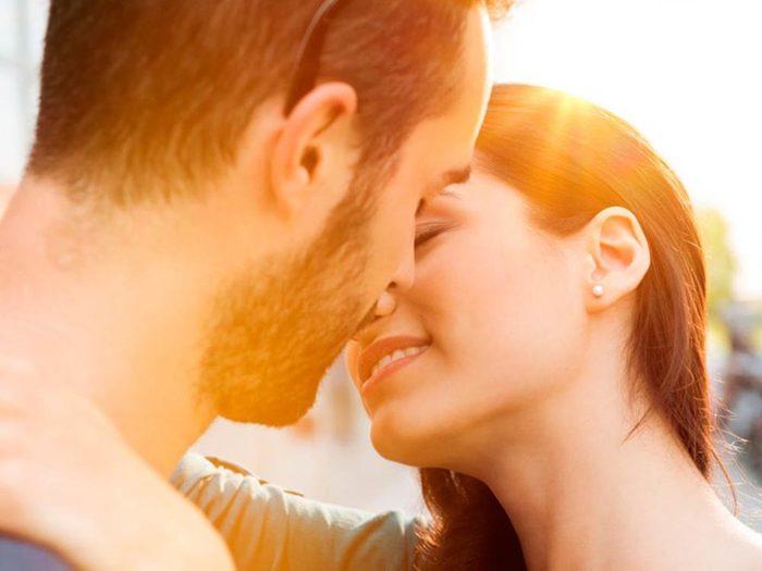 Les relations sexuelles diminuent le risque de cancer de la prostate.