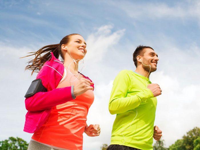 S'entrainer en musique aide à renforcer le système immunitaire.