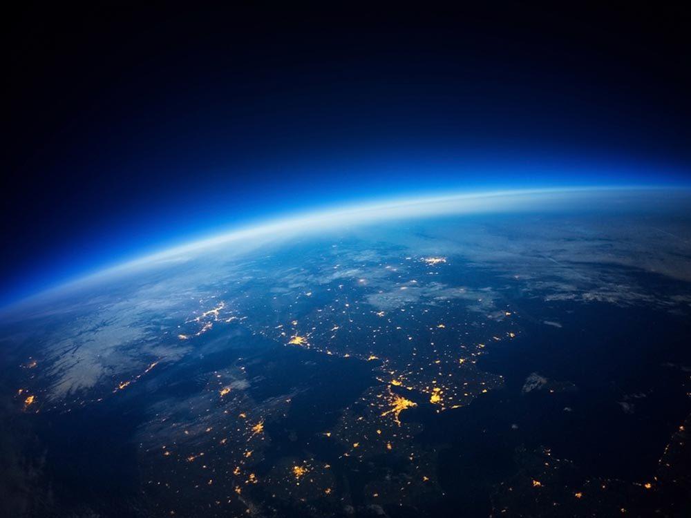 Le solstice d'été servait à calculer la taille de la Terre pour les Grecs.
