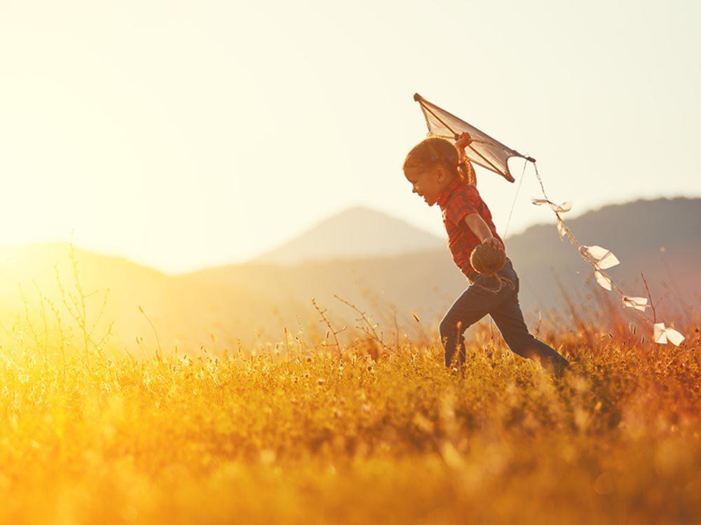 Solstice d'été: jour le plus heureux de l'année?