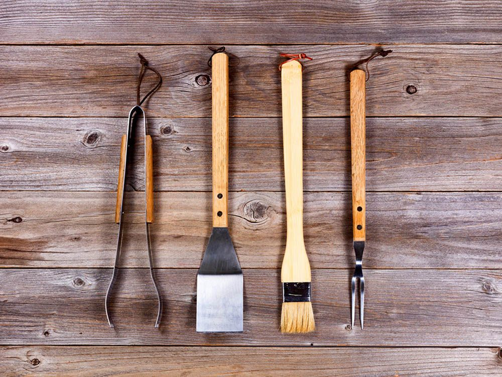 Avant cet automne, triez votre équipement pour barbecue.