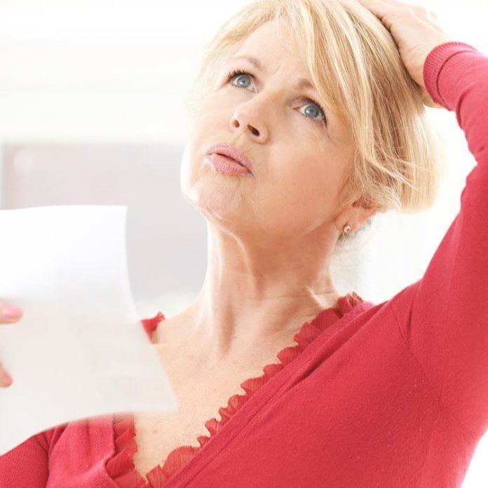 Les bouffées de chaleur peuvent présager le diabète