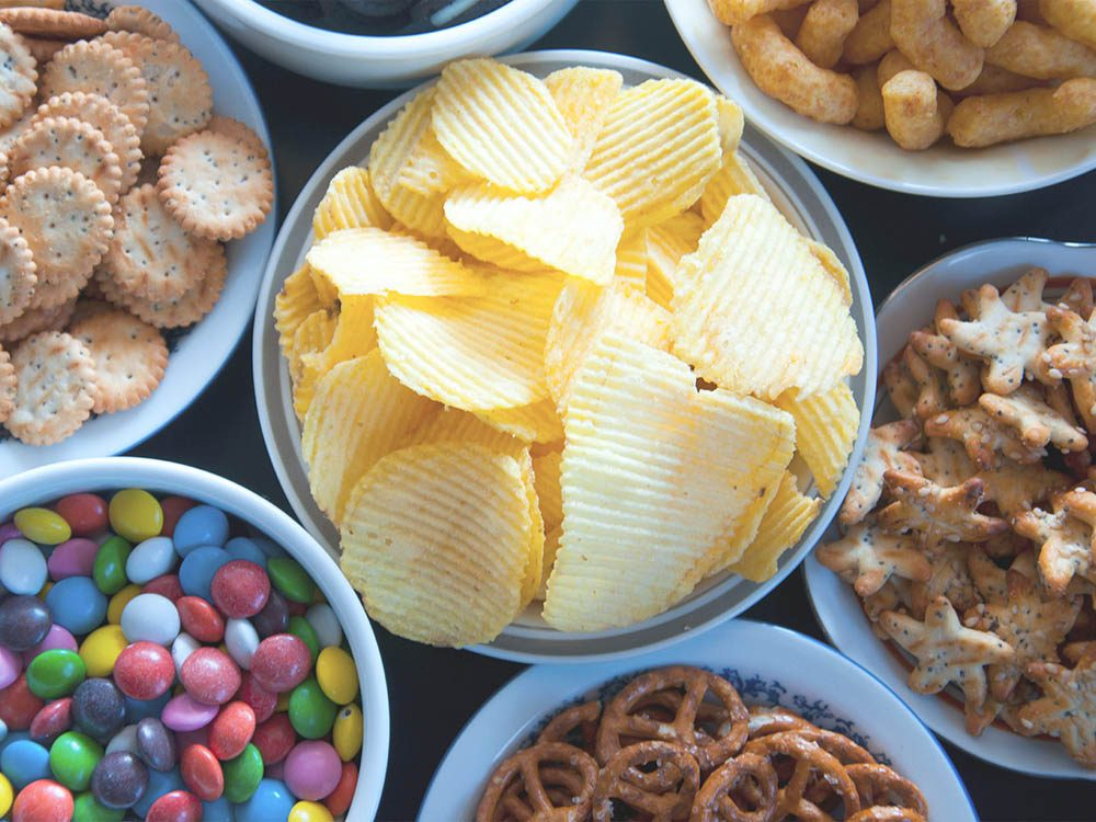 Combien de calories par jour: fixez-vous un objectif.