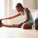 Qu'arrive-t-il à vos muscles lors des étirements?