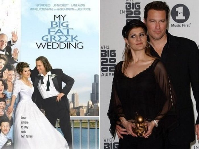 Le film le mariage de l'année a été tourné au Canada.
