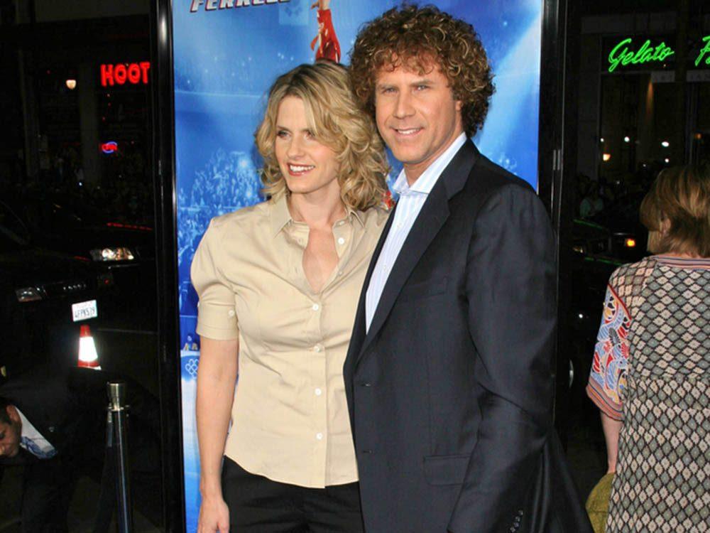 Le film Les rois du patin a été tourné au Canada.