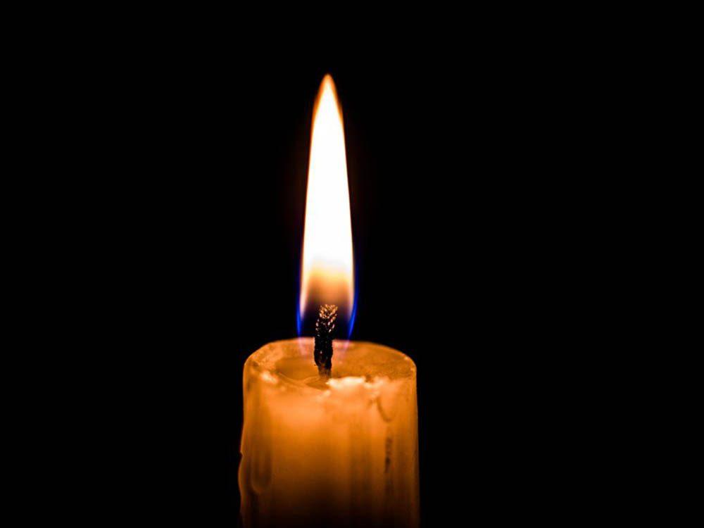 Histoires de fantômes: Quand brûle la chandelle