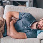 Un mal de ventre peut cacher une méningococcie