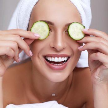 21 astuces pour avoir une peau saine